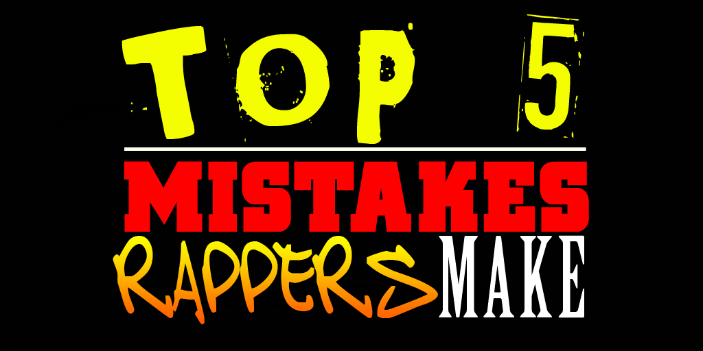 Lyric rap song finder by lyrics : Top 5 Mistakes Rappers Make When Learning How To Rap