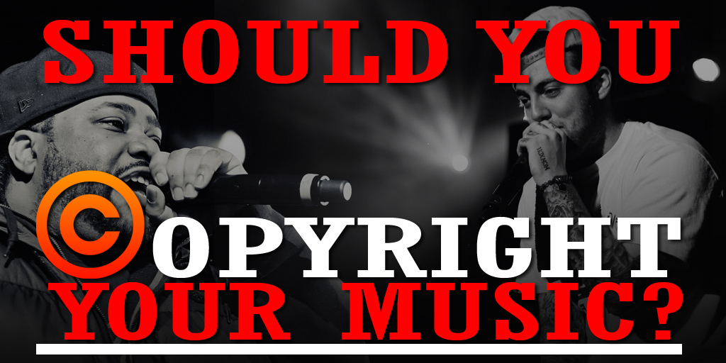 I have a question about copyrighting..?