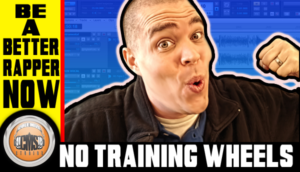 how_to_rap_without_training_wheels