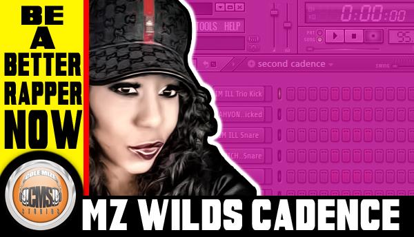 How_To_Rap_Mz_Wilds_Cadence
