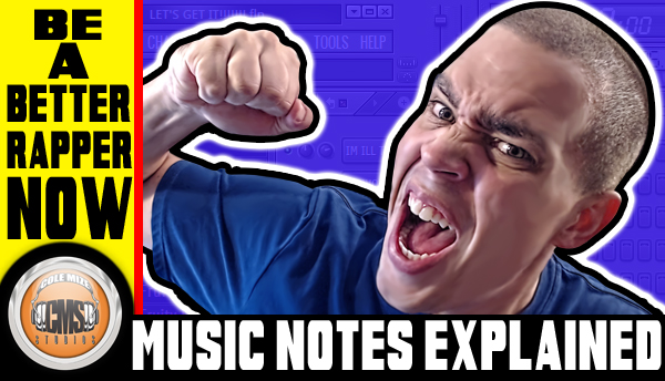 How_To_Rap_Music_Notes_Explained