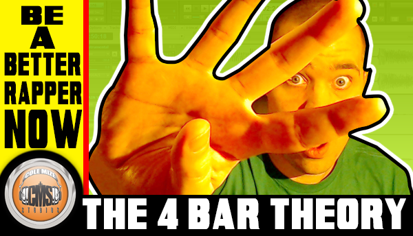 The 4 Bar Theory - How To Keep The Listener Hooked!