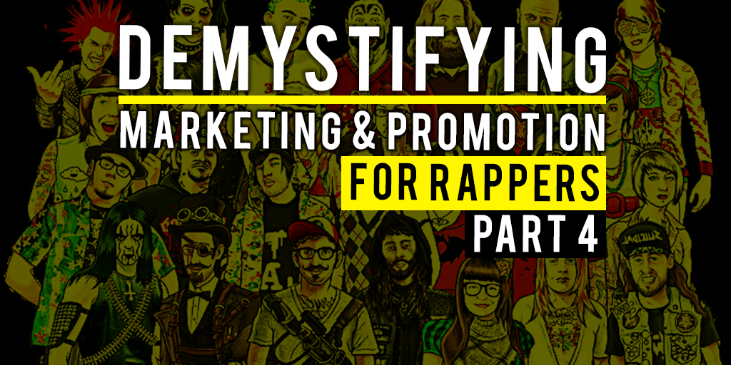 Demystifying MArketing and promotion part 4