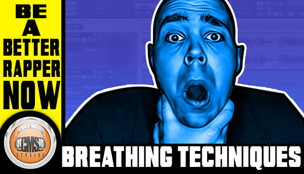 best breathing techniques for rappers